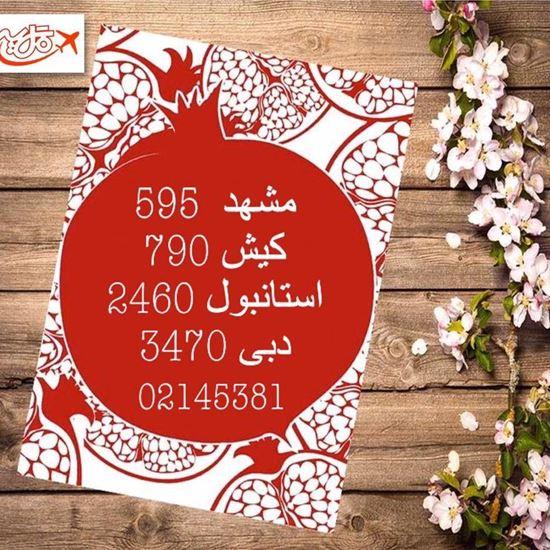 تصویر آژانس مسافرتی گل سیر