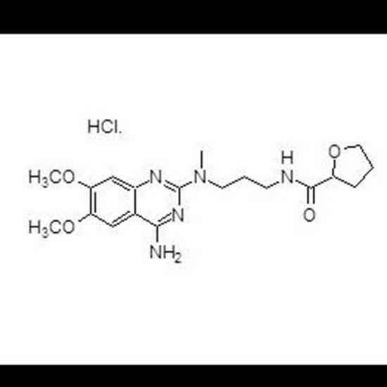 تصویر Alfuzosin Hydrochloride
