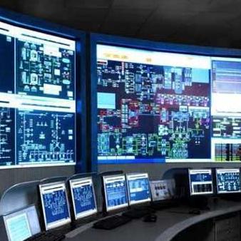 تصویر سامانه های اسکادا در ایستگاههای دیسپاچینگ، F&G و ESD