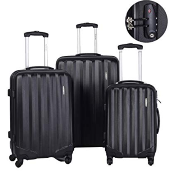 Picture Of Trolley Case (AL003)