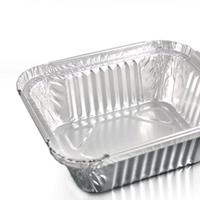 Foil Containers Aluminium Packaging