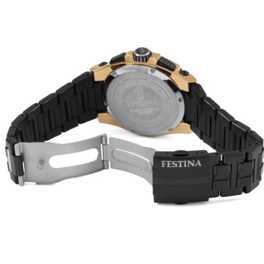 Picture Of Festina watch model F20329 / 1