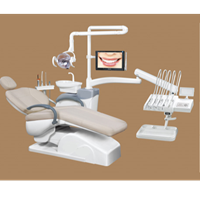 Computer-controlled Dental Unit