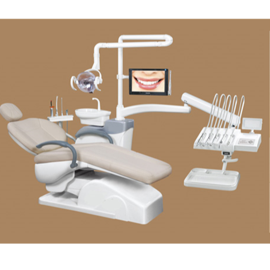 Picture Of Computer-controlled Dental Unit