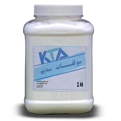 Picture Of Sodium sulfate