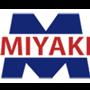 آرم شرکت Miyaki Co., Ltd.