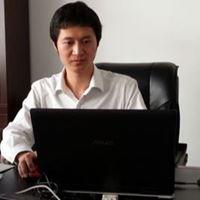 Mr. Xu  Vise president