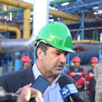استاندار فارس: فاز جدید ذوب آهن پاسارگاد با حضور رئیس جمهور افتتاح میشود.